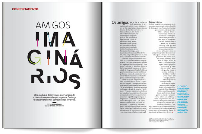 Magazine design gabriel gianordoli for Designs magazine