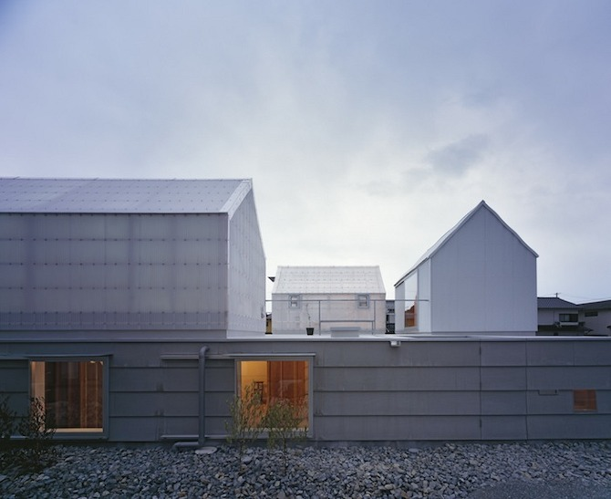 House%20in%20Yamasaki 012 House in Yamasaki by Tato Architects in THISISPAPER MAGAZINE