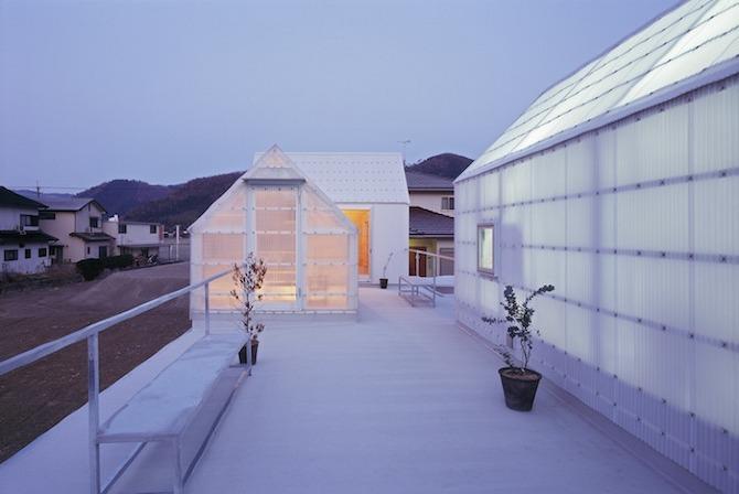 House%20in%20Yamasaki 018 House in Yamasaki by Tato Architects in THISISPAPER MAGAZINE