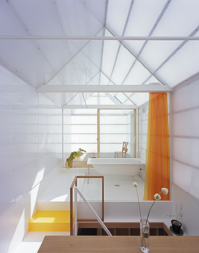 House%20in%20Yamasaki 023 House in Yamasaki by Tato Architects in THISISPAPER MAGAZINE